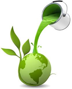 Eco Friendly Oil Paint