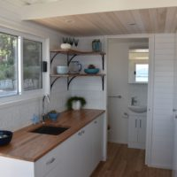 Graduate Series 6000DL Seaside Kitchen