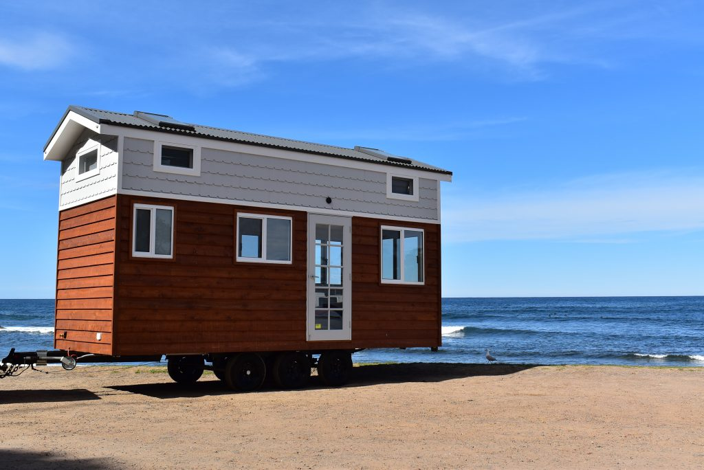 Graduate Series 6000DL Tiny House