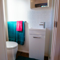 Lifestyle Series 7200GB Bathroom