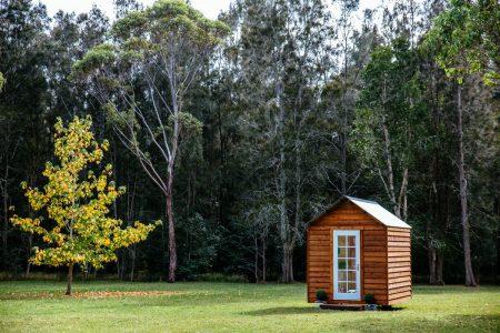 Studio Series 3600 Designer Eco Tiny Homes