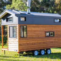 Graduate Series 6000DL Tiny Home