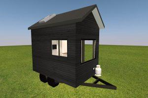 Studio Series 3600SL with loft