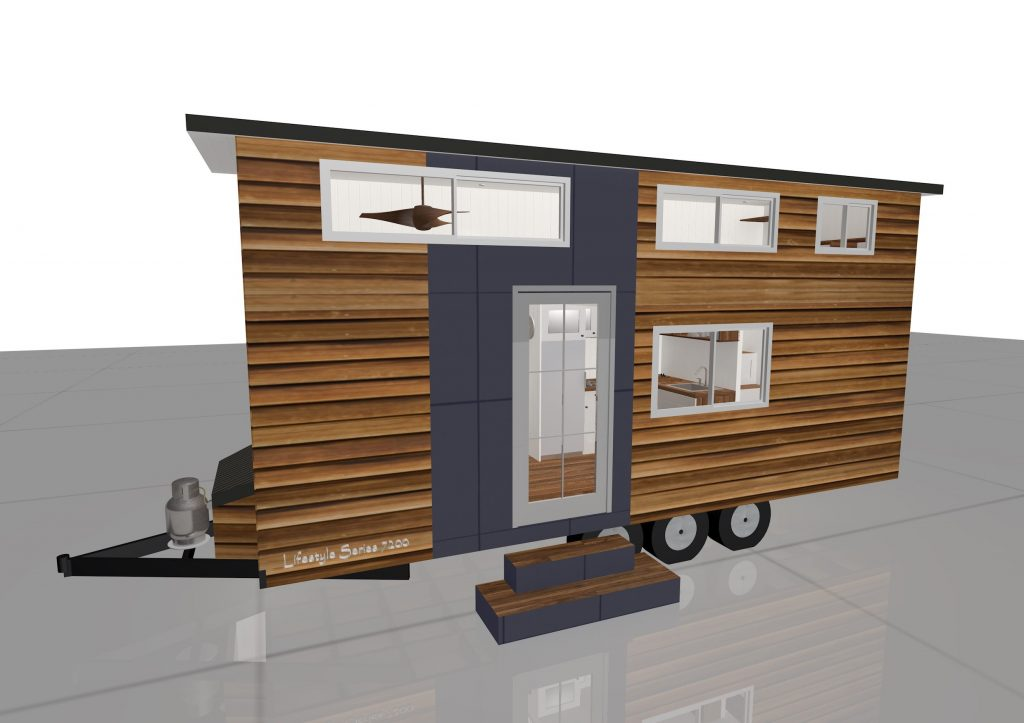 Lifestyle Series 7200sl Eco Homes Builders Designer