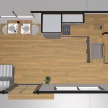 Lifestyle Series 7200DL Ground Floor (1)