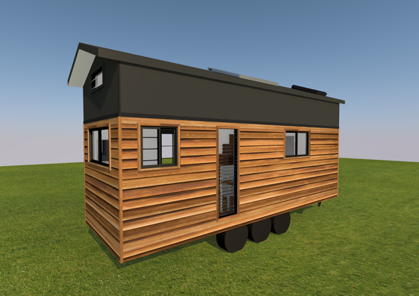 Lifestyle Series 7200DL Base Model exterior view 2