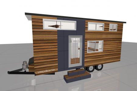 lifestyle series 7200dl exterior view