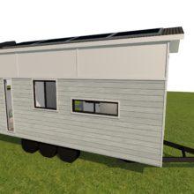 Lifestyle Series 7200GB Tiny Home