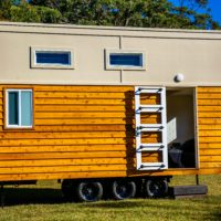 Graduate Series 6000DLS Tiny House