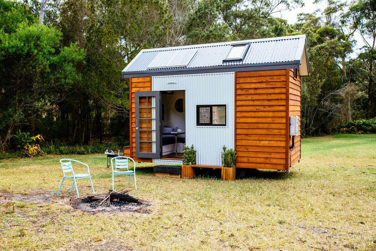 Eco Tiny Home