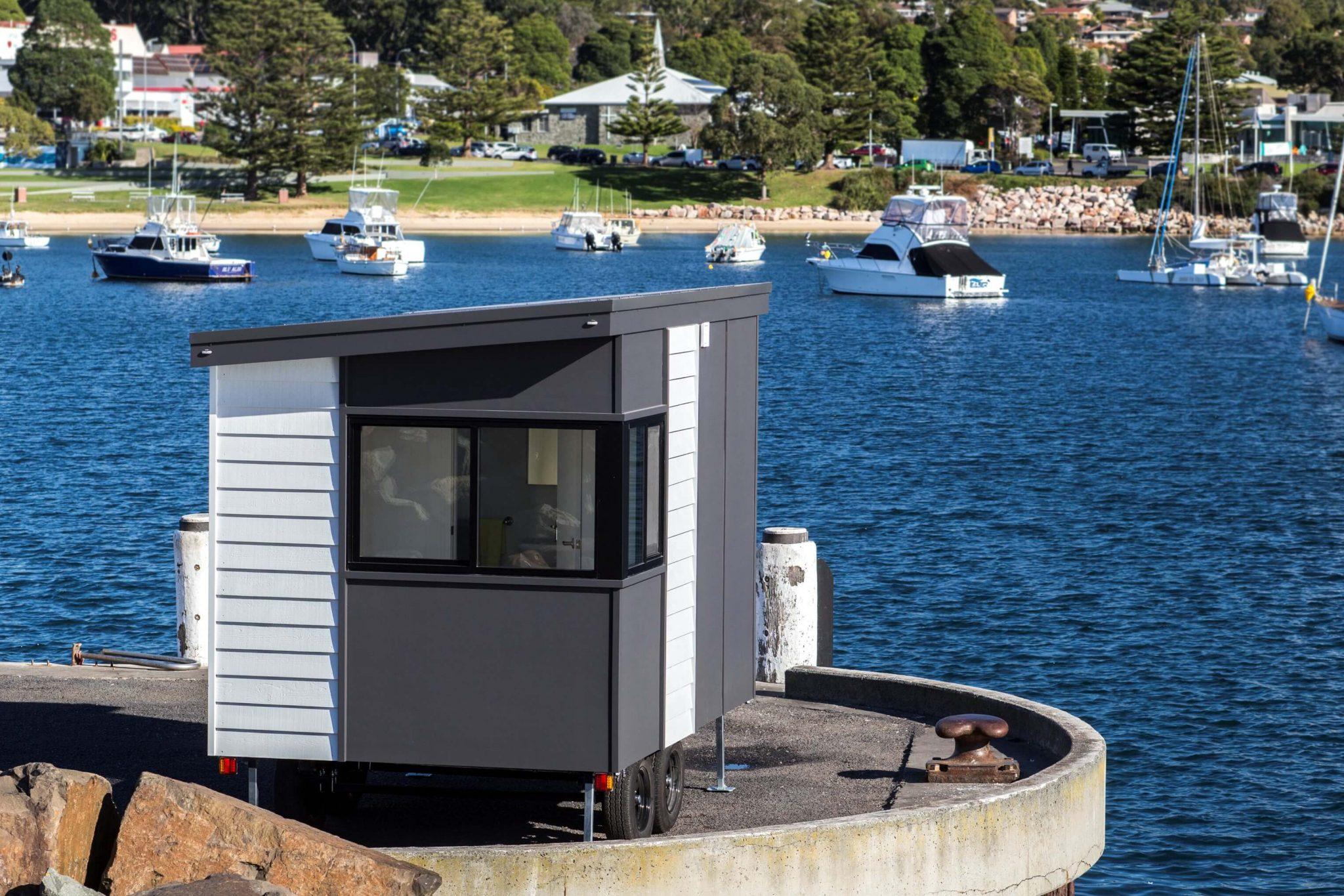 Eco Tiny Home SS3600NL