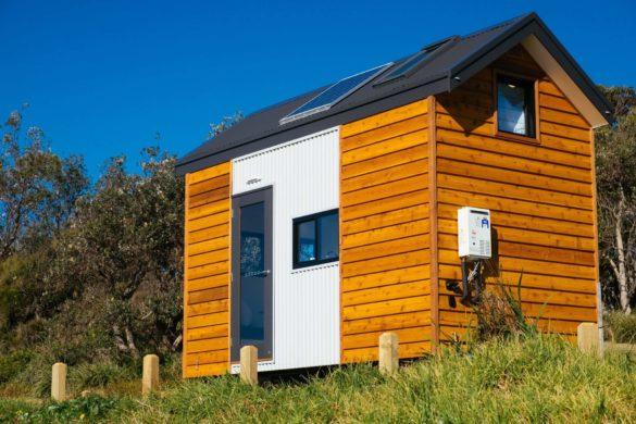Tiny Houses Designer Eco Tiny Homes